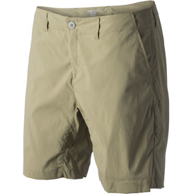 Houdini W's Liquid Rock Shorts Pampa Green